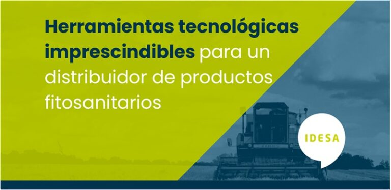 distribución productos fitosanitarios